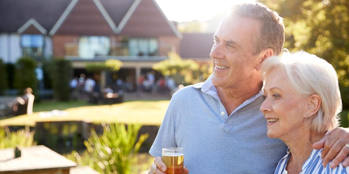 How to pay off a reverse mortgage early