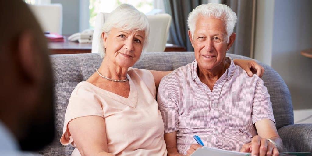 Reverse mortgage foreclosure timeline