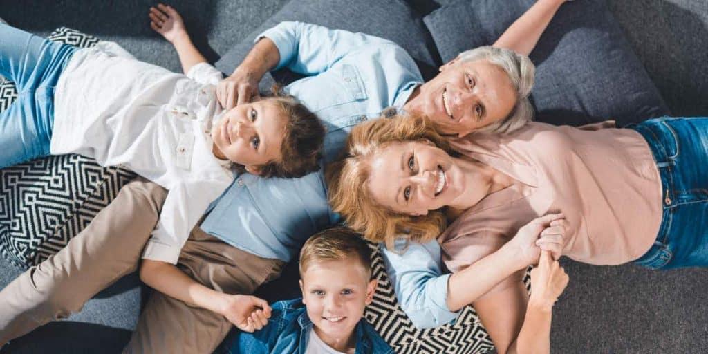 Reverse Mortgage for Seniors