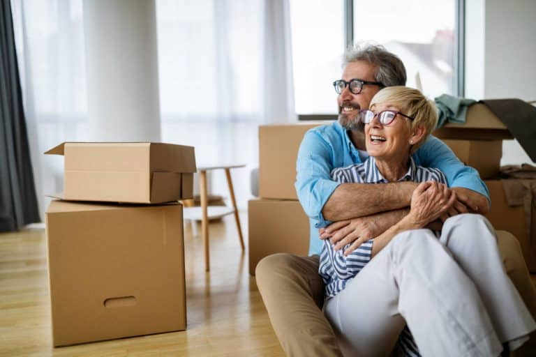 HECM for Purchase: Giving Seniors a Better Option